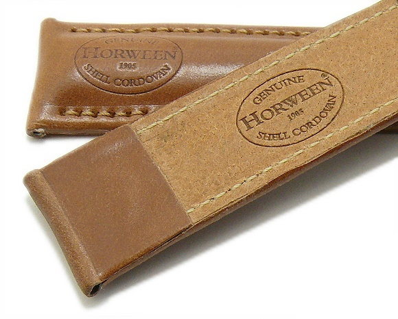 F113B with embossed Horween logo
